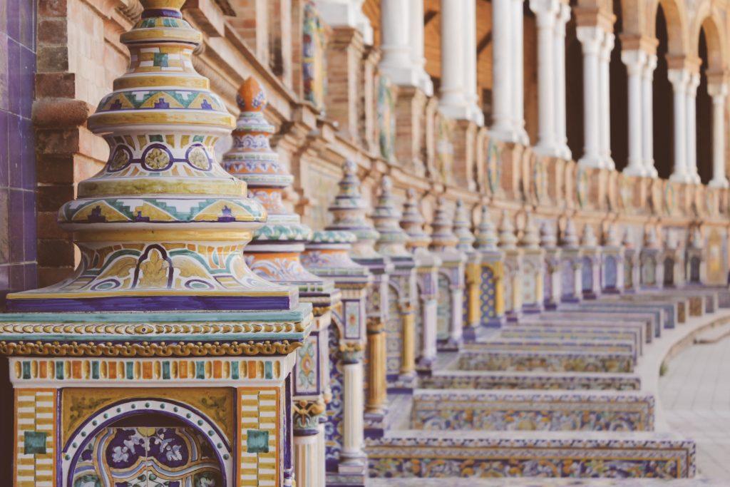 Visiter Séville en Andalousie