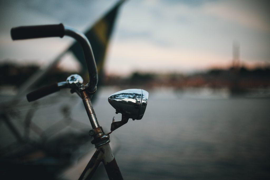 Visiter Stockholm vélo