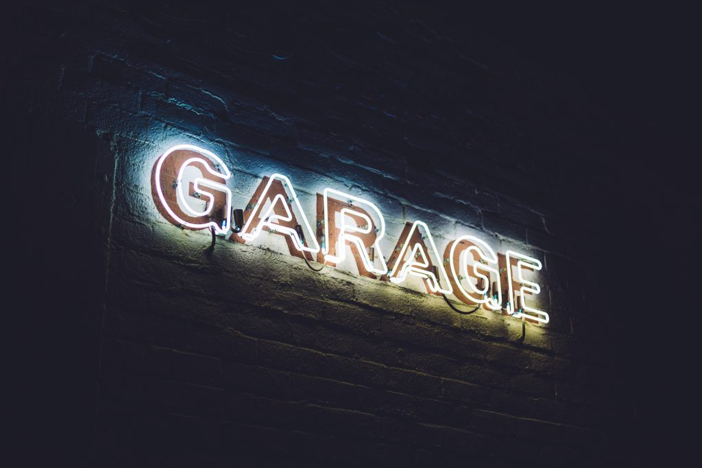 bon garage