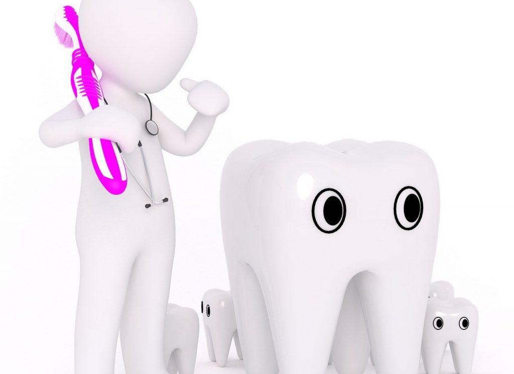 Dentiste à Lyon