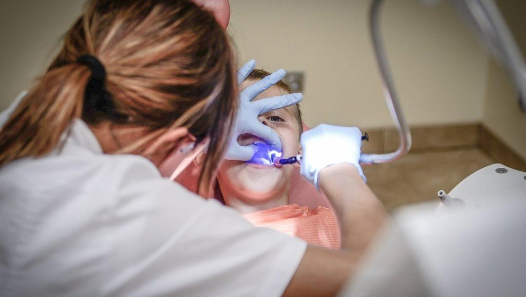 Prothèse dentaire Inlay Onlay