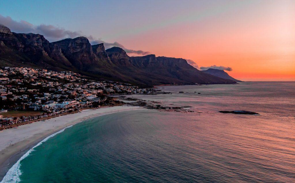 visiter Cape Town