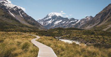 visiter Nouvelle Zélande