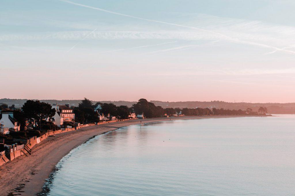 Visiter la Bretagne - Côtes