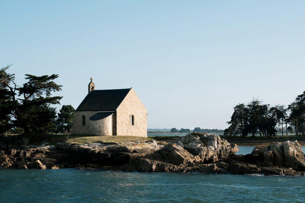 Visiter la Bretagne - Golfe du Morbihan
