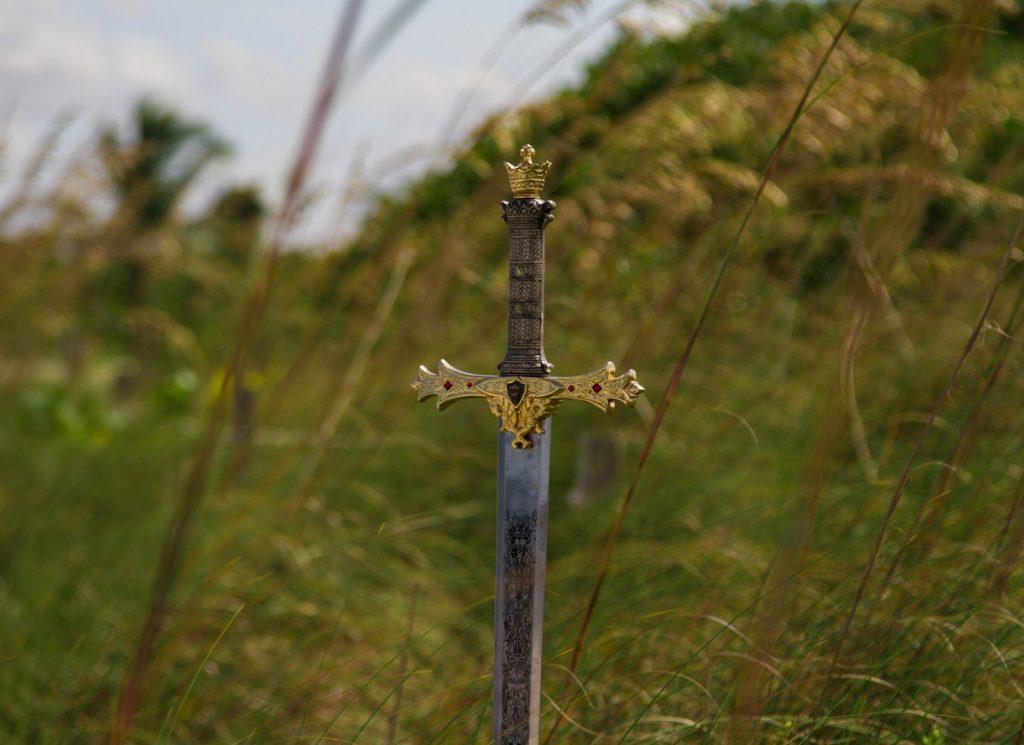 Visiter la Bretagne - Légendes arthuriennes
