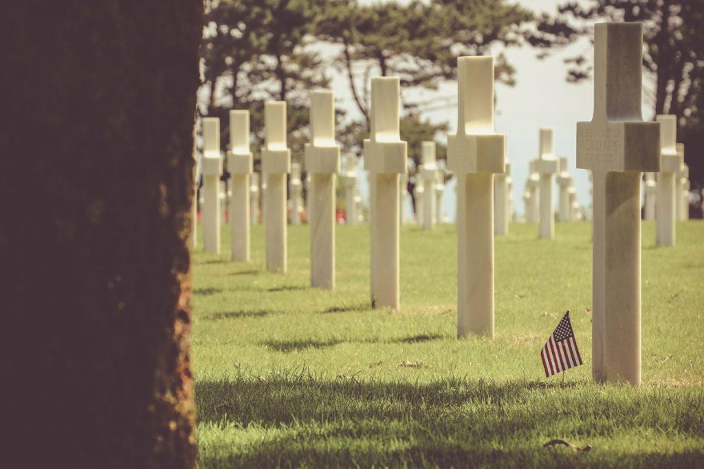 Visiter la Normandie - Plages du débarquement