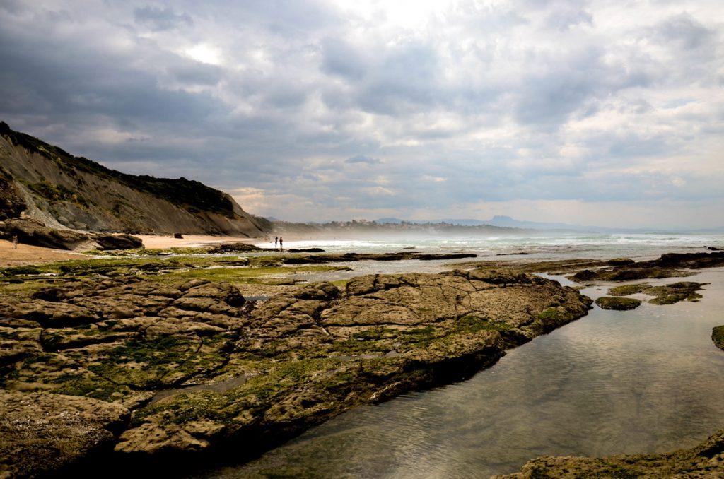 Visiter le Pays Basque - Littoral