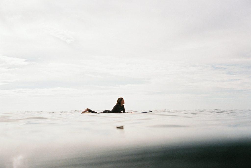 Visiter le Pays Basque - Surf