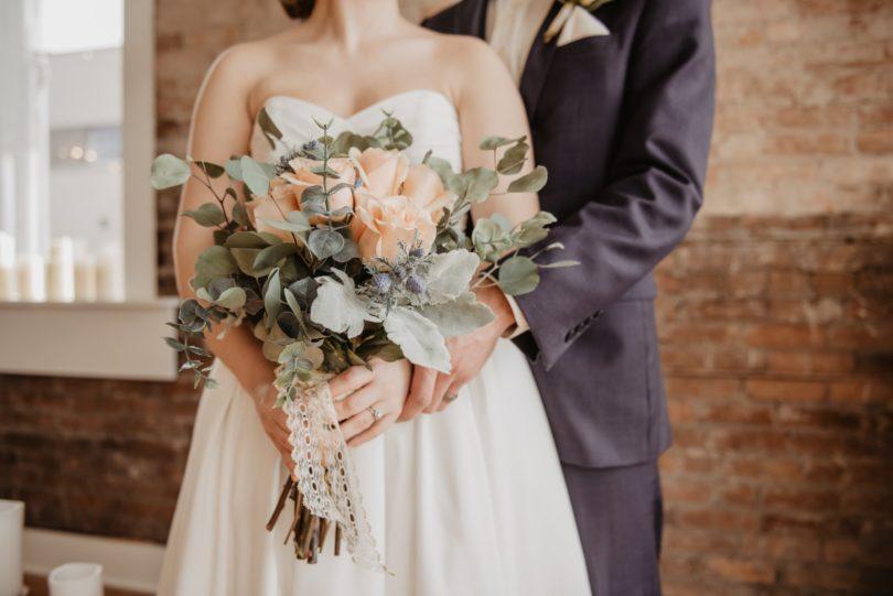 rédiger faire-part de mariage