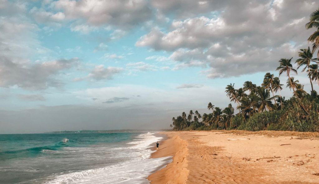 Saint-Martin dans les Caraïbes