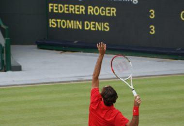 Tennis en streaming